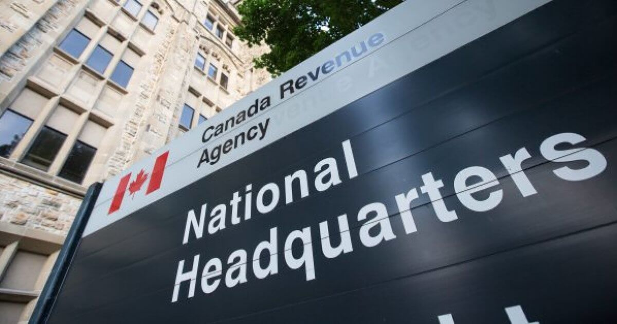 CRA tax filing changes for 2020